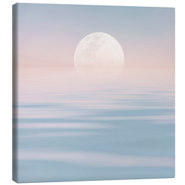 Canvas print  Calm Waters - Andrea Haase Foto