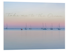 Forex  Take me to the ocean - Andrea Haase Foto