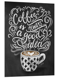 Forex  Coffee is always a good idea - Lily & Val