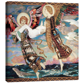 Canvas print  St. Bride - John Duncan