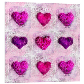 Forex  Pink Passion - Andrea Haase