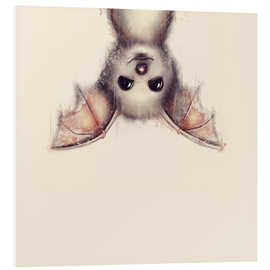 Forex  Hang in there, bat - Romina Lutz