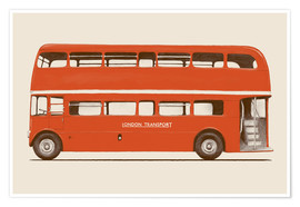 Poster English Bus   S6   Main