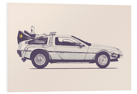 Forex  Delorean - Florent Bodart