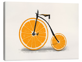 Canvas  Vitamin bike - Florent Bodart