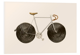 Forex  Licorice Bike - Florent Bodart
