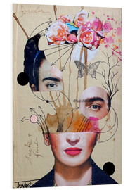 Forex  Frida for Beginners - Loui Jover