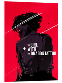 Fourteenlab - The Girl with The Dragon Tattoo