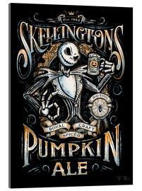 Barrett Biggers - Jack Skellington's Ale