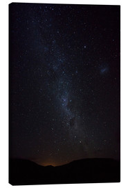 Canvas print  Southern starry sky - Catharina Lux