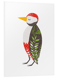 Forex  Little woodpecker - Kidz Collection