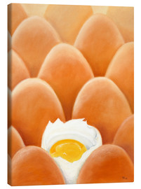 Monica Schwarz - Fresh farm eggs
