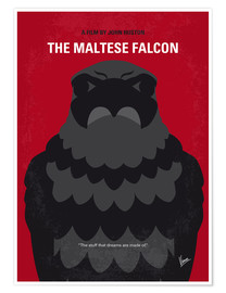 Premium poster The Maltese Falcon