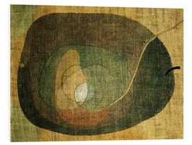 Paul Klee - The Fruit