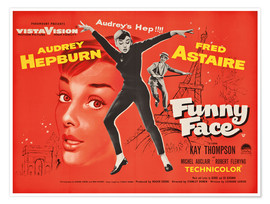 English School - Funny Face