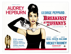 English School - Breakfast at Tiffany's