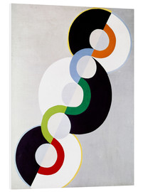 Forex  Endless rhythm - Robert Delaunay