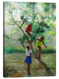 Jonathan Guy-Gladding - guava tree2