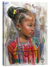 Canvas print  kejeem5 - Jonathan Guy-Gladding