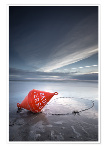 Poster Small buoy