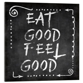 Andrea Haase - eat good feel good