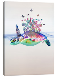 Canvas print  Little Wonders - Mandy Reinmuth