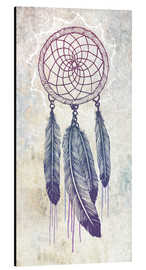 Alu-Dibond  Dream Catcher - Rachel Caldwell
