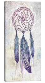 Canvas  Dream Catcher - Rachel Caldwell