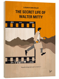 Wood  The Secret Life of Walter Mitty - chungkong