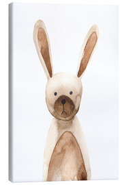 Canvas print  Rabbit - RNDMS