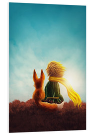 Forex  The Little Prince - Elena Schweitzer