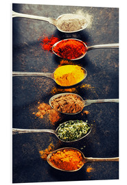 Forex  Spices Mix