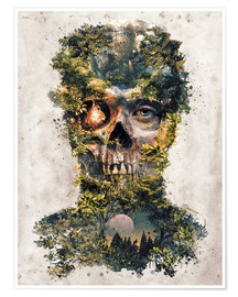 Premium poster The Forest of Death