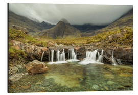 Michael Valjak - Fairy Pools, Isle of Skye, Scotland