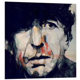 Forex  Leonard Cohen   Hey That's No Way To Say Goodbye - Paul Paul Lovering Arts