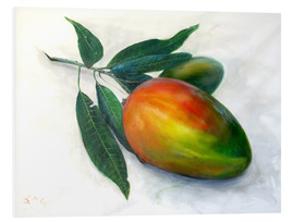 Jonathan Guy-Gladding - Sweet mango