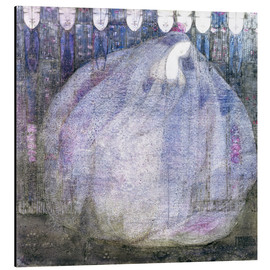Margaret MacDonald Mackintosh - The Mysterious Garden