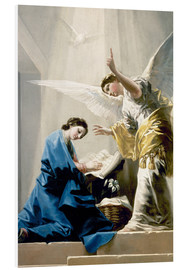 Forex  Annunciation - Francisco José de Goya