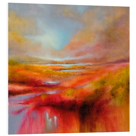 Annette Schmucker - just let it be a perfect day