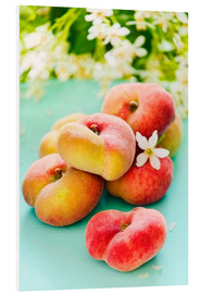 Forex  Summer peaches - K&L Food Style