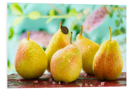 Forex  Five pears - K&L Food Style
