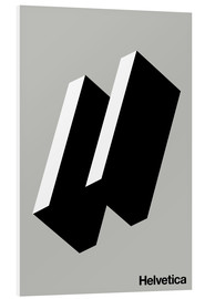 Forex  HAPPY HELVETICA - THE USUAL DESIGNERS