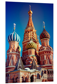 Forex  St. Basil's Cathedral, Russia