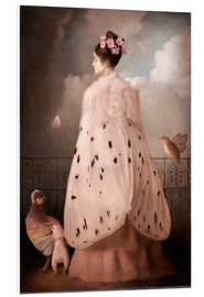 Forex  The queen of nowhere - Stephen Mackey