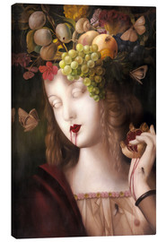 Canvas print  The Ripeness - Stephen Mackey
