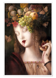Poster  The Ripeness - Stephen Mackey