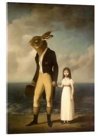 Stephen Mackey - Magic uncle