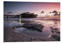 Forex  Sankt Peter-Ording / North Sea I - Silly Photography