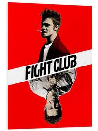 Forex  Fight club two face - Paola Morpheus