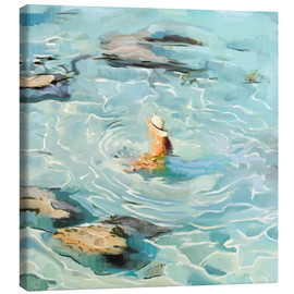Canvas print  Cooling - Johnny Morant